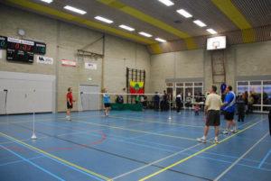 De Wis - Zalen - Sportzaal